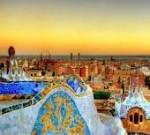 Barcellona, Spagna, Parc Guell, viaggi, viaggiare, consigli di viaggio,